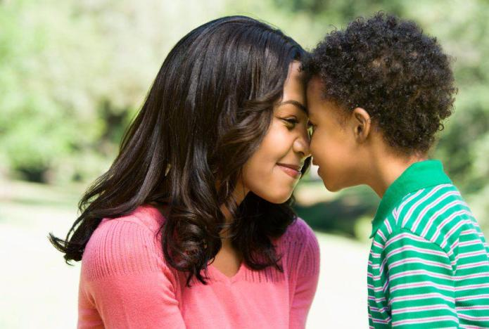 5 Ways to teach your son