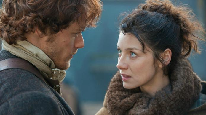 Outlander review: Get ready for wedding