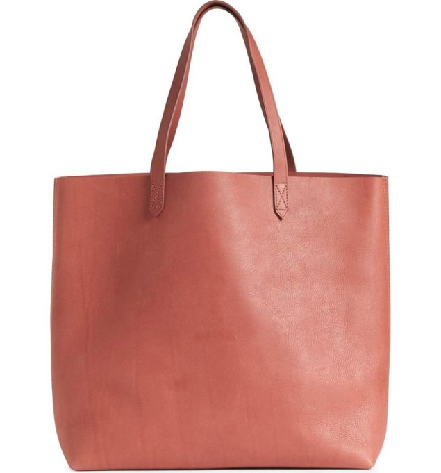 Things Every Woman Should Own by Age 30 | The Carry All Tote