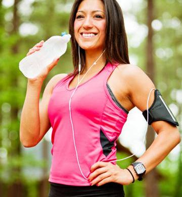 Fitness technology for your best body