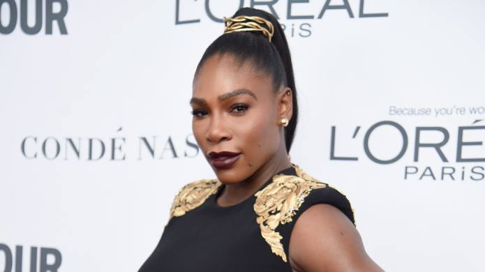 Serena Williams Is Pursuing a New