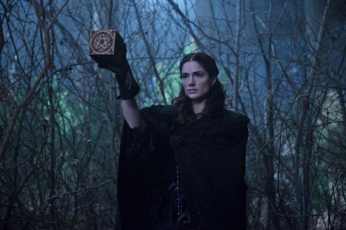 Salem sneak peek: What's in that