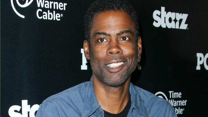 Chris Rock returns to dominate the