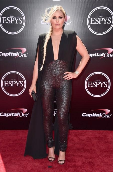 Lindsey Vonn ESPY Awards