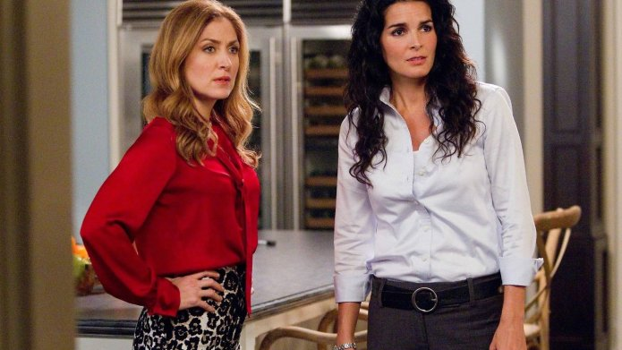 Really, that's it? Rizzoli & Isles'