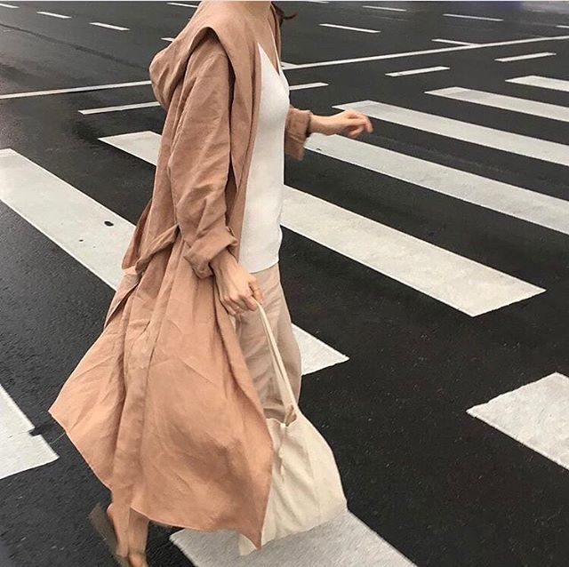 The Most-Pinned Summer Fashion Trends of 2017: Sun Kissed Millennial Pink | Summer Fashion Trends