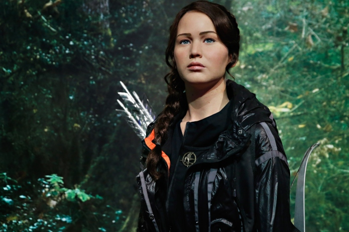 How to make a Katniss Everdeen