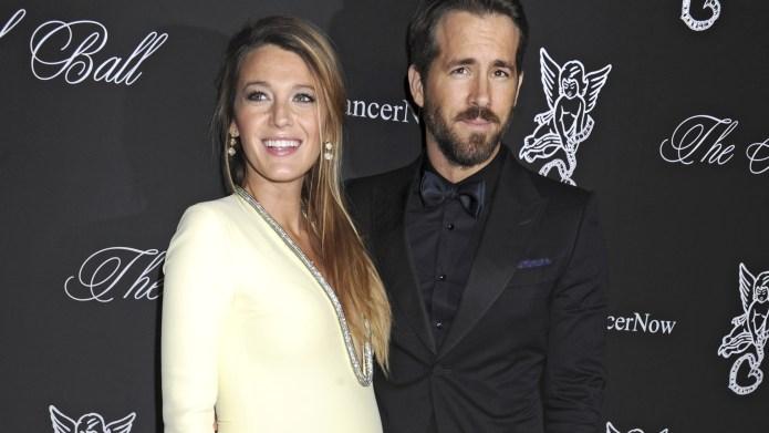 Ryan Reynolds shares his biggest complaint