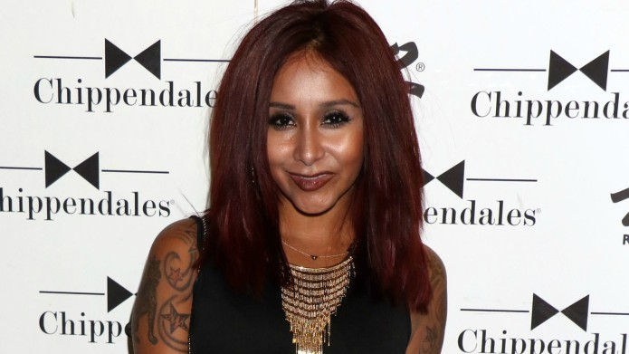 Snooki reveals the reason she and