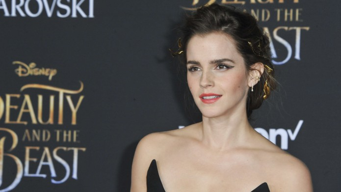 Emma Watson's Vanity Fair Photo: Feminism