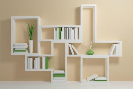 Stay committed to your shelves: How