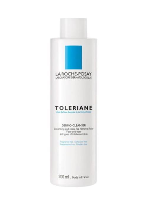 Cream Cleanser for Summer Skin: La Roche Posay Toleriane Dermo-Cleanser