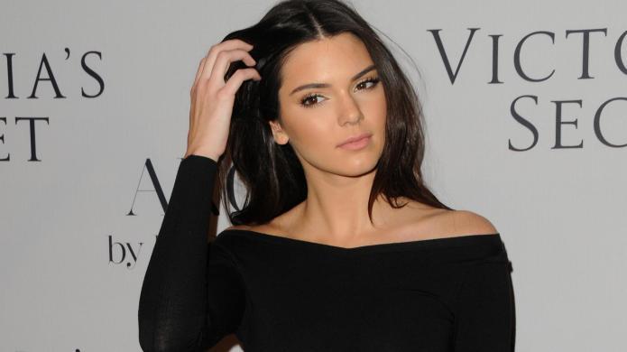 Kendall Jenner slams pervy photographer for