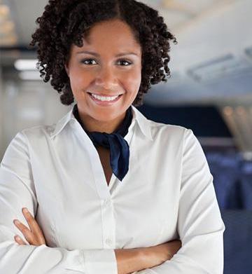 Tales from a flight attendant: Surviving