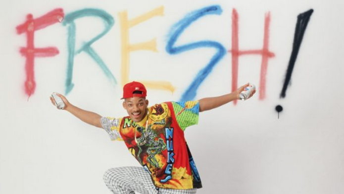 5 Episodes of The Fresh Prince