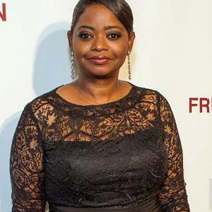 Octavia Spencer comes to TV in