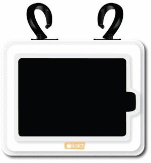 iLatch iPad Case