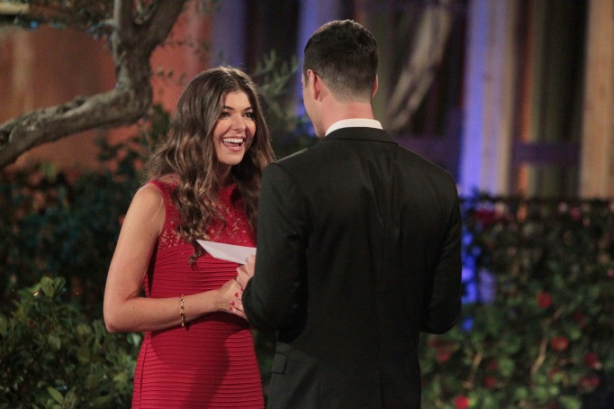 The Bachelor Season 20 premiere