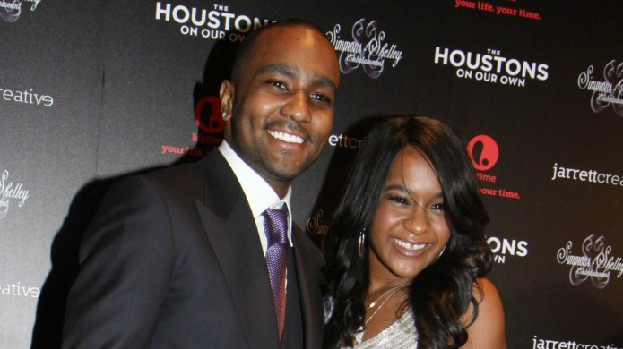 One year after Bobbi Kristina Brown's
