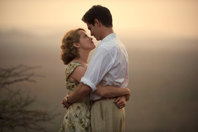 17 movies we're excited for this October: 'Breathe'