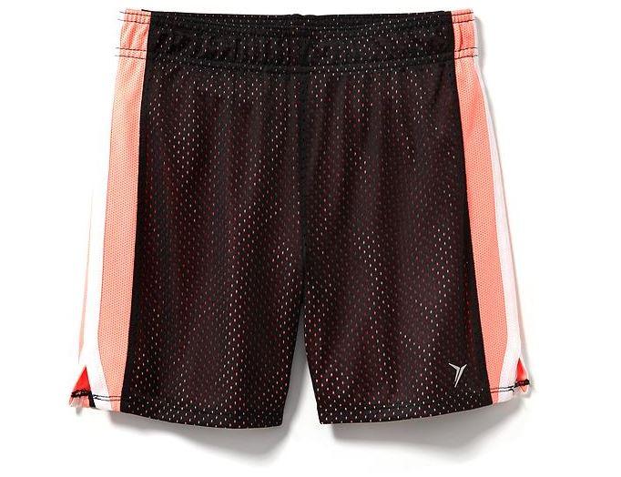 shorts-for-girls-mesh-basketball