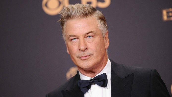 Here's Why Alec Baldwin Is Taking