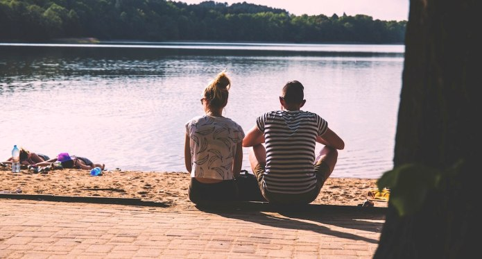 The secret to introvert-extrovert marriages