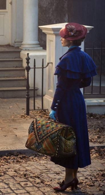 These Sequels & Trilogies Are Being Released in 2018: Mary Poppins 2