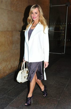 Taylor Armstrong: Grifter or true abuse