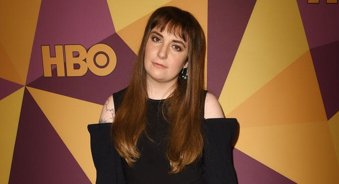 Celebs Who Host Their Own Podcasts: Lena Dunham