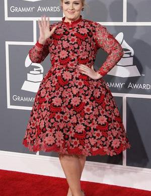 Friday's Fashion Fails: Adele and Florence