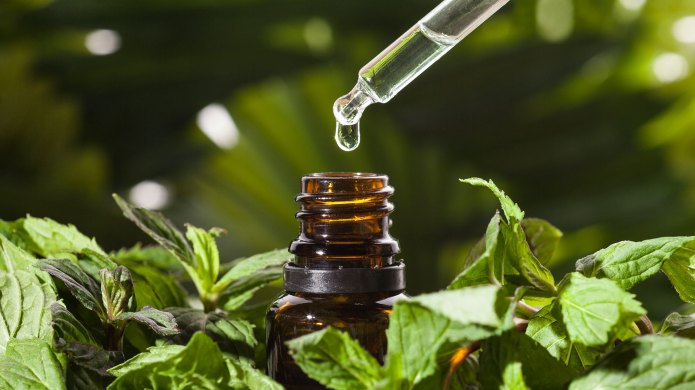 No, Essential Oil 'Flu Bombs' Are