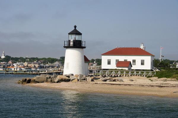 Travel guide to Nantucket Island