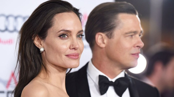 Brad and Angelina Are Now Collaborating