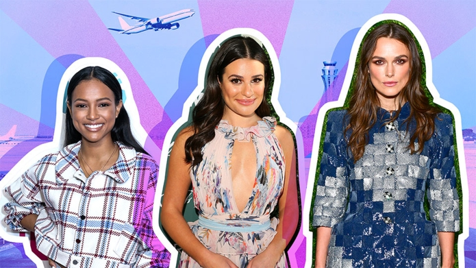 9 No-Nonsense Beauty Products Celebs Always
