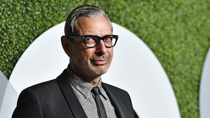 Jeff Goldblum Is Coming Back for
