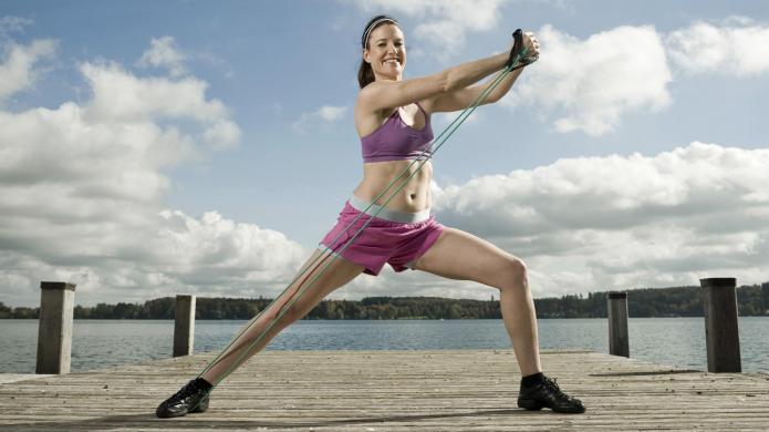 Get strong fast with these exercises
