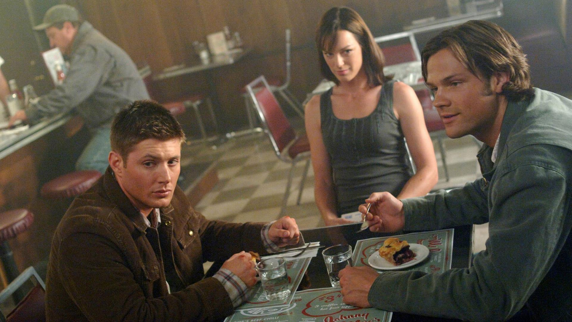 Baby names from Supernatural – SheKnows