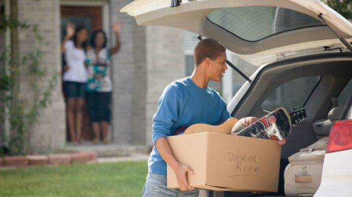 10 Things every college freshman can