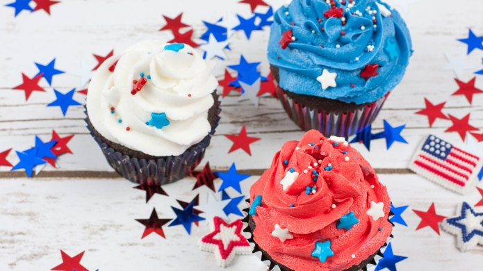 15 July 4th Desserts Perfect for