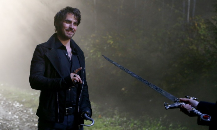 Once Upon a Time: Will Hook