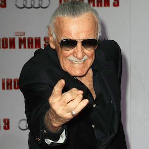 Bummer! Stan Lee won't appear in
