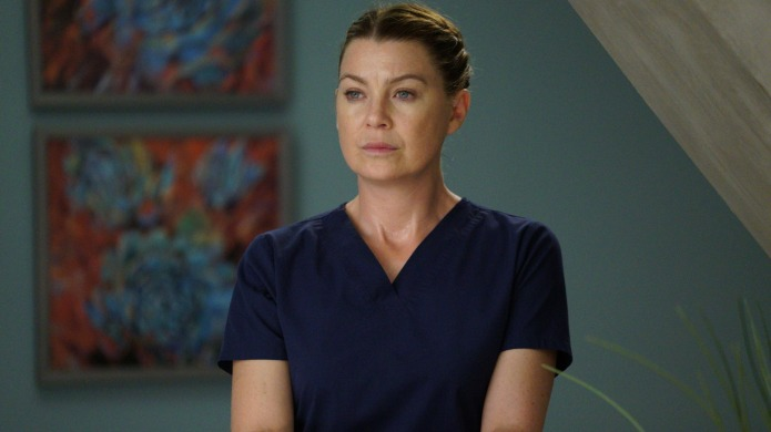 Ellen Pompeo's Comments About the Grey's