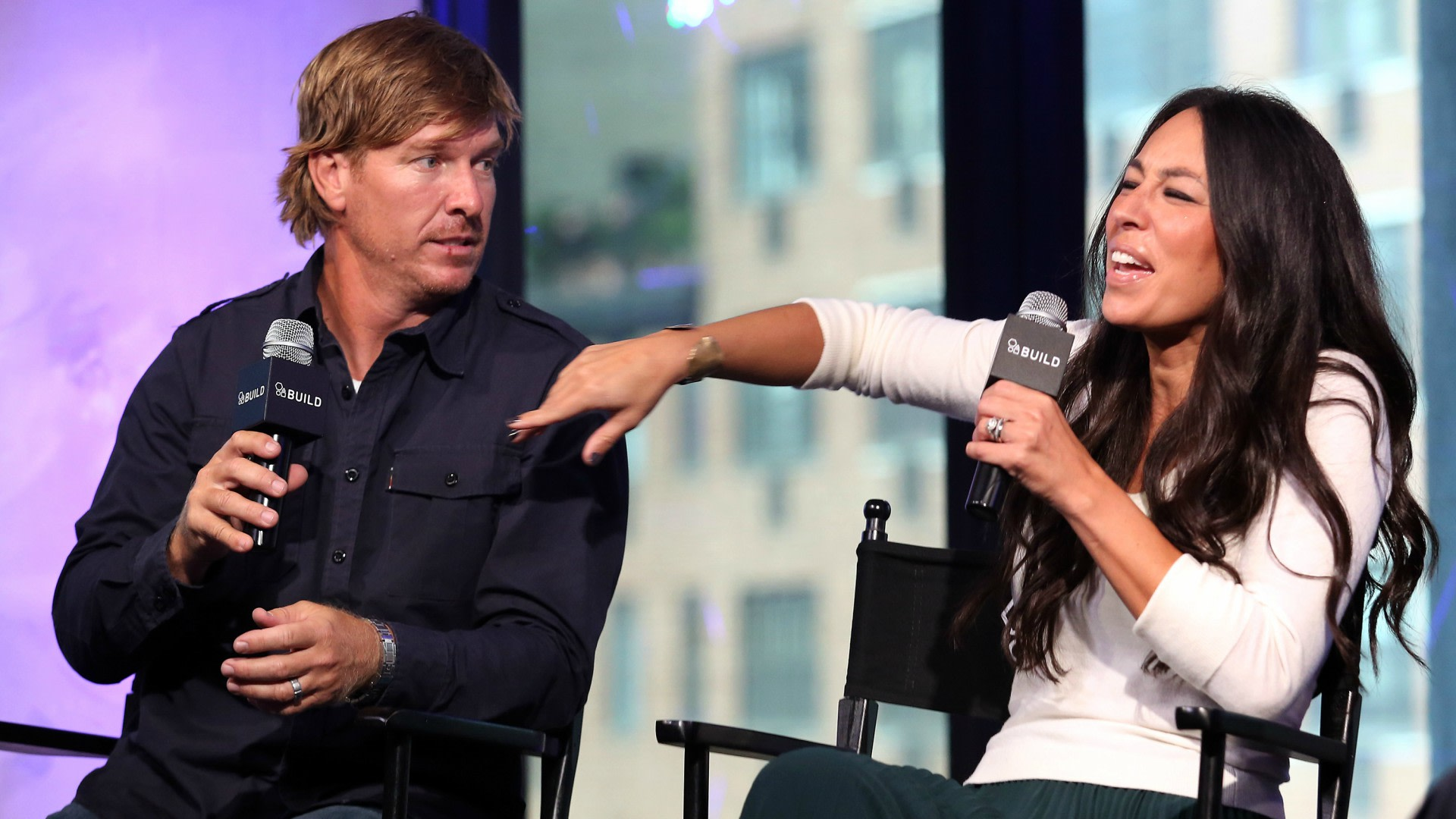 Fans Are Furious About Chip Joanna Gaines Partnership With Target