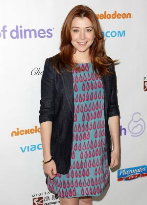 Alyson Hannigan files a restraining order