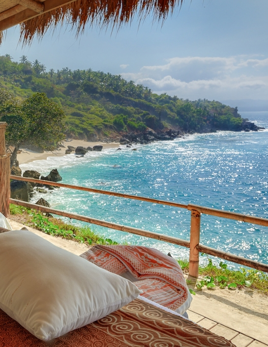 8 Eco-Resorts for Escaping Winter AND Saving the Planet - Nihi Sumba Island, Indonesia