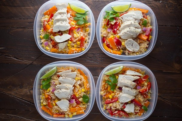 11 satisfying lunches for people who