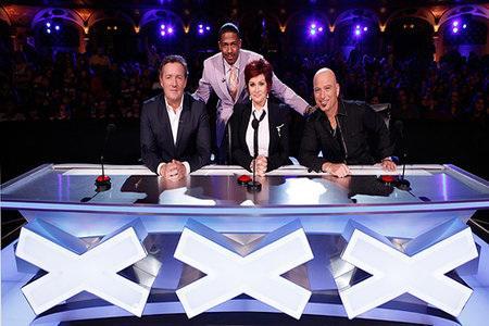 America's Got Talent returns for the