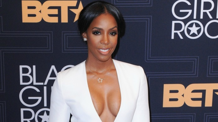 Kelly Rowland talks friendship with Beyoncé