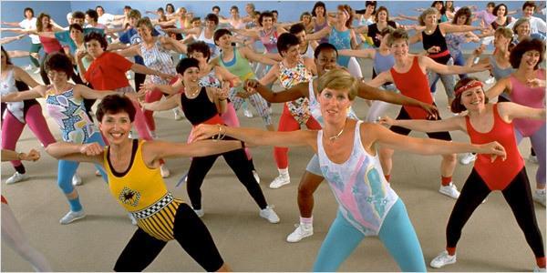Top 10 most nostalgic fitness gear